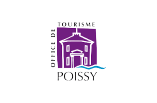Logo Office du tourisme Poissy